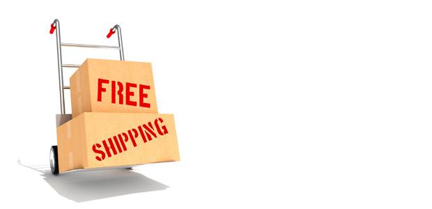 Free shipping for orders over $75.00 use coupon code: FREE75SHIP